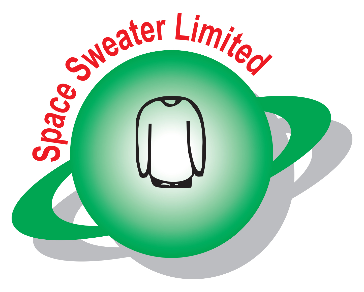Logo Of Space Sweater Limited