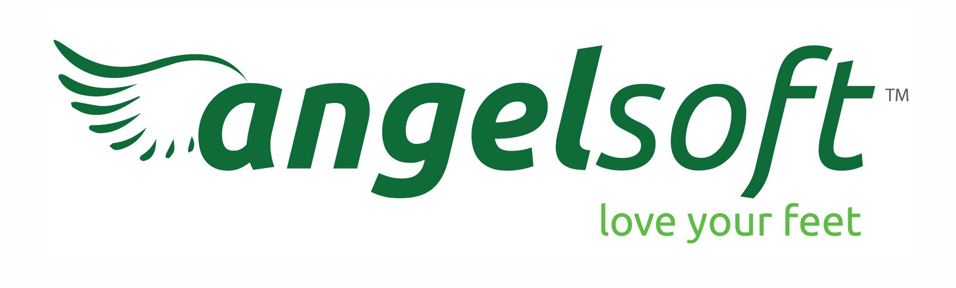 ANGEL SOFT- OFFICIAL LOGO