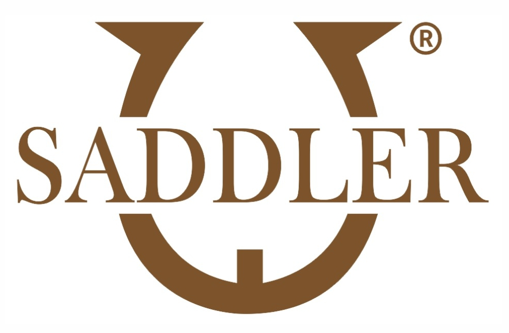 Saddler Registered Trademark Logo