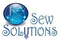 Sew Solutions logo