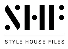 Style House Files Logo